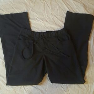 Greys anatomy pants ONLY. steel in color